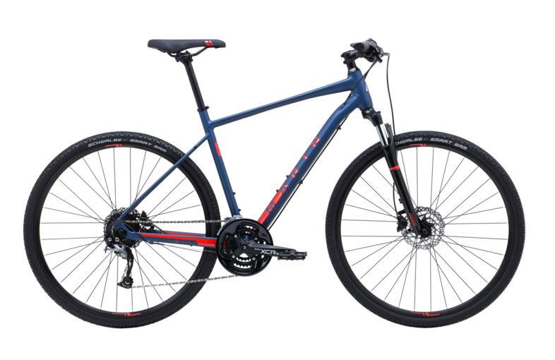 2018 San Rafael DS3 £600