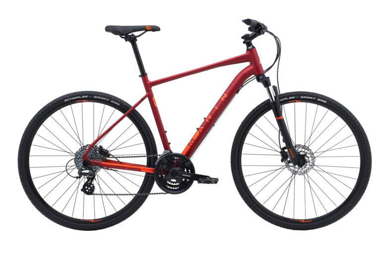 2018 San Rafael DS2 £525