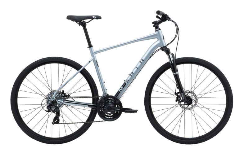 2018 San Rafael DS1 £400