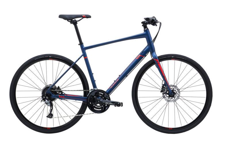 2018 Fairfax SC3 £600