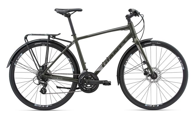 2018 Escape 2 City Disc £549
