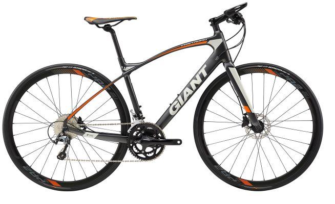 2018 FastRoad CoMax 2 £1399