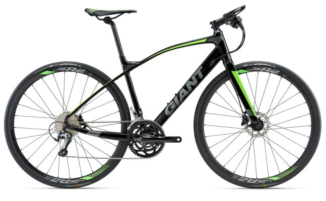 2018 FastRoad SLR 1 £1099