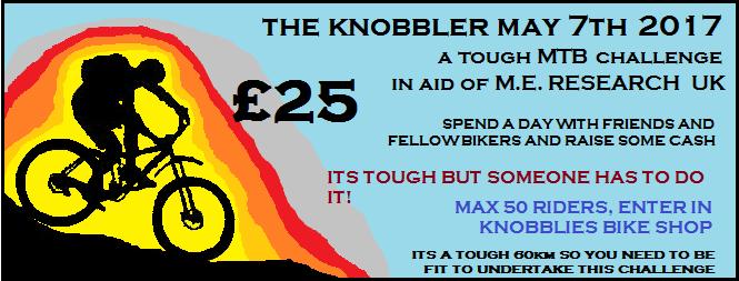 knobbler poster 2017