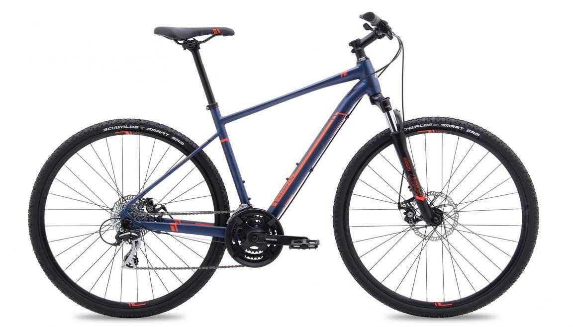 2017 Marin San Rafael DS2 £499.99