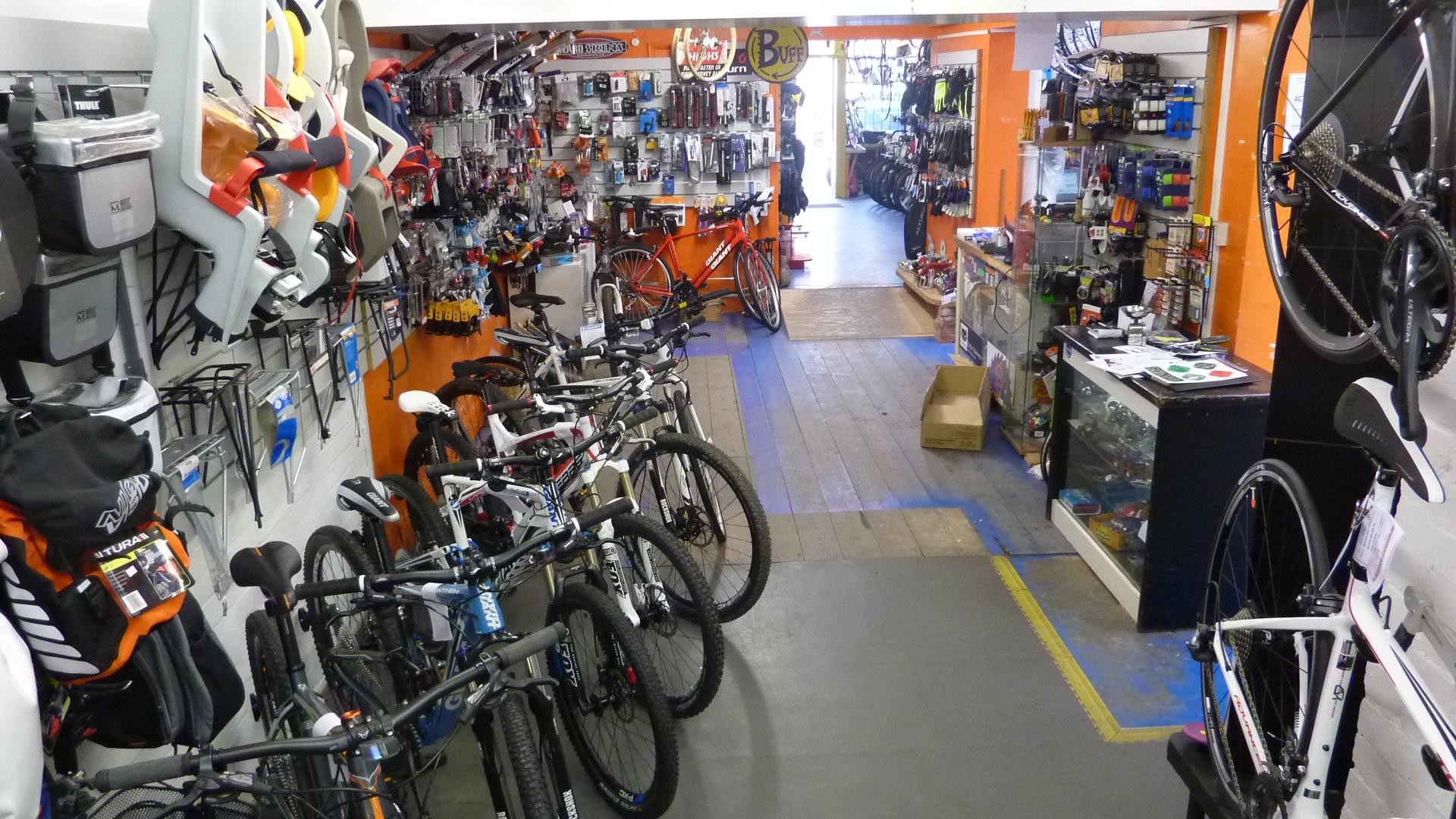 inside shop middle