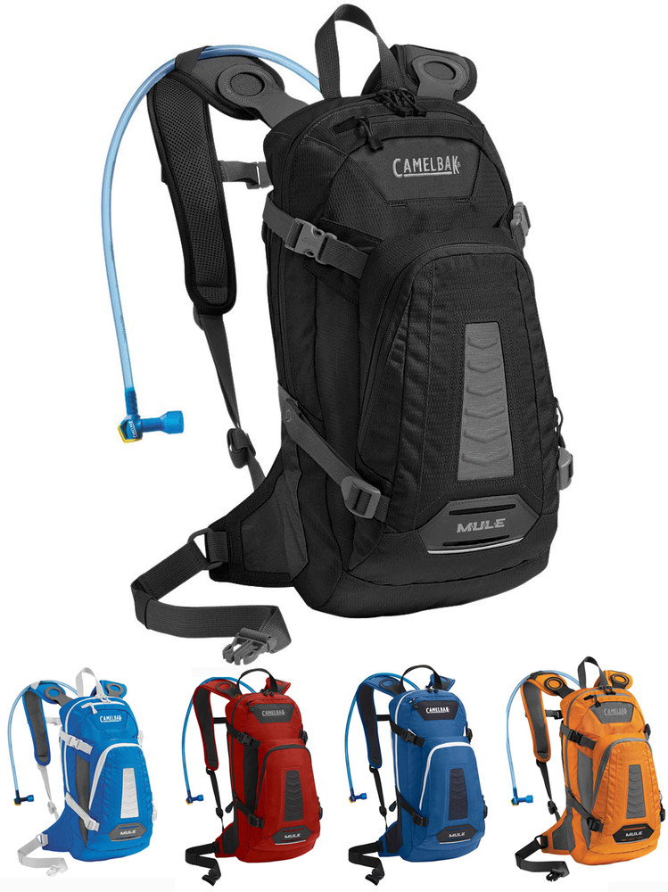 CAMELBACK – hydration systems