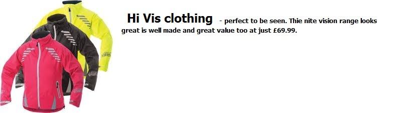 nite vision evo ladies jackets