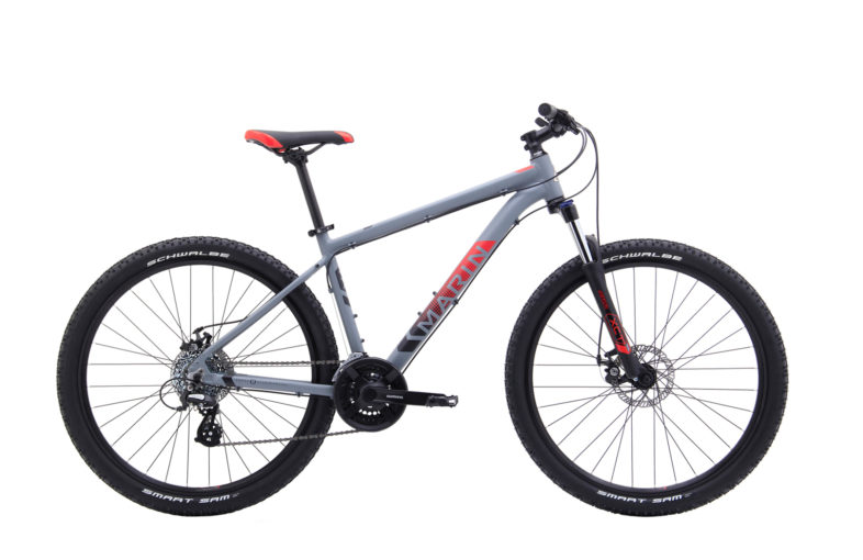 2018 Bolinas Ridge 2 Grey £425