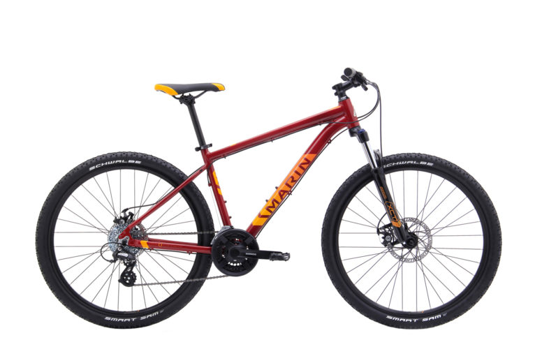 2018 Bolinas Ridge 2 Crimson £425