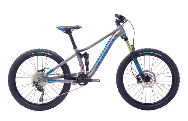2018 Hawk Hill Jr £1350