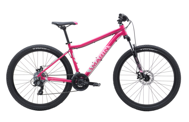 2018 Wildcat Trail 1 Pink £375