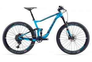 2017 Giant Anthem Advanced 0  £6299