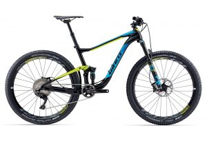 2017 Giant Anthem Advanced 1 £3899