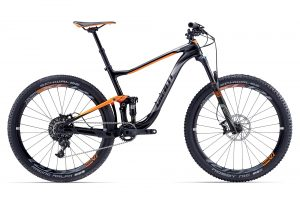 2017 Giant Anthem Advanced 2 £3499