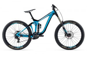 2017 Giant Glory Advanced 0 £5775
