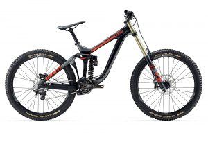2017 Giant Glory Advanced 1 £4099