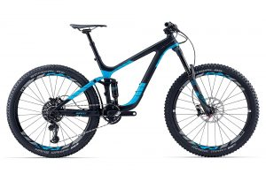 2017 Giant Reign Advanced 0 £5775