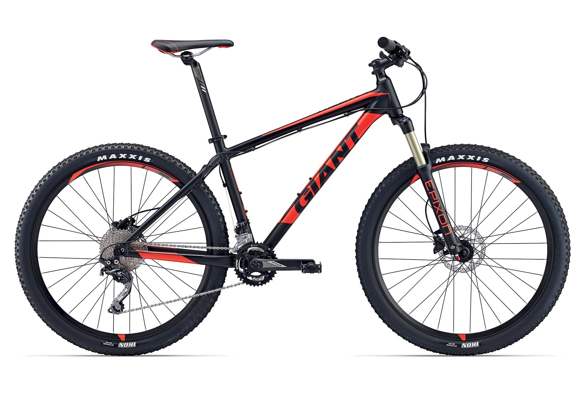 2017 Giant Talon 1 £ 749