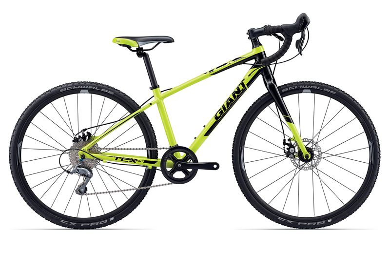 2017 Giant TCX Espoir 26 £549