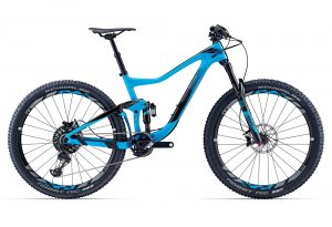 2017 Giant Trance Advanced 0 £6299