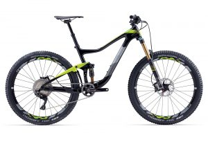 2017 Giant Trance Advanced 1 £4199