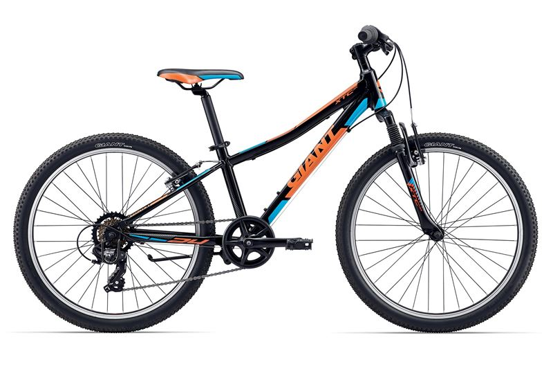 2017 Giant XTC Jr 2 24 £289