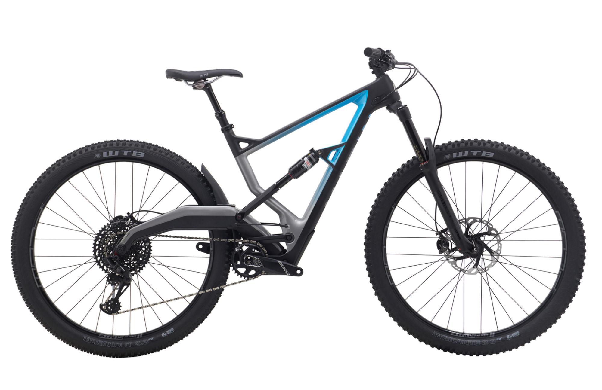 2018 Wolf Ridge 8 £4750