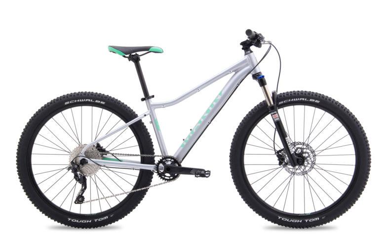 2018 Wildcat Trail 5 £775