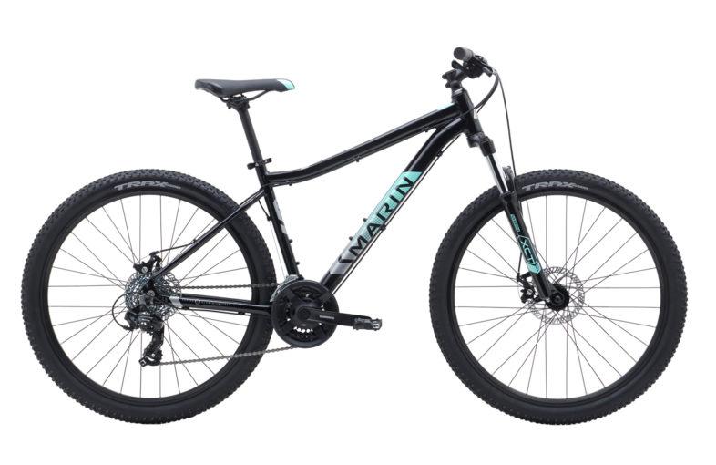 2018 Wildcat Trail 1 Black £375