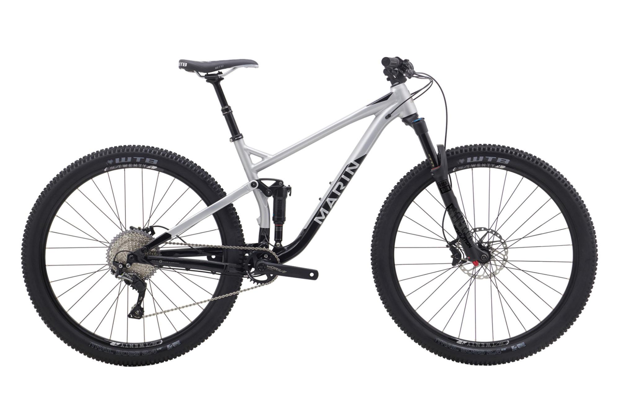 2018 Rift Zone 3 £2300