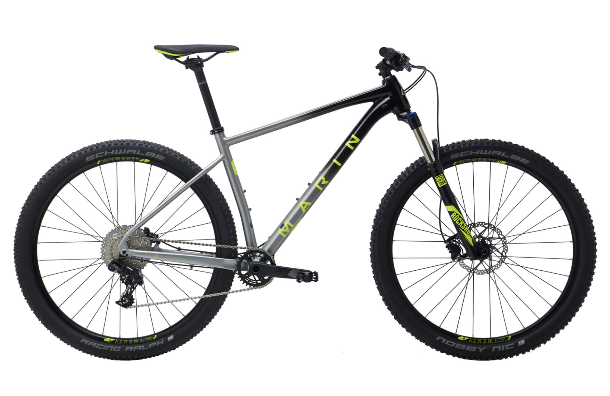 2018 Nail Trail 6 27.5″ or 29″ £1100