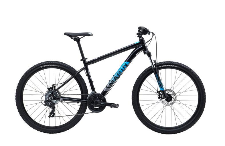 2018 Bolinas Ridge 1 Black £375