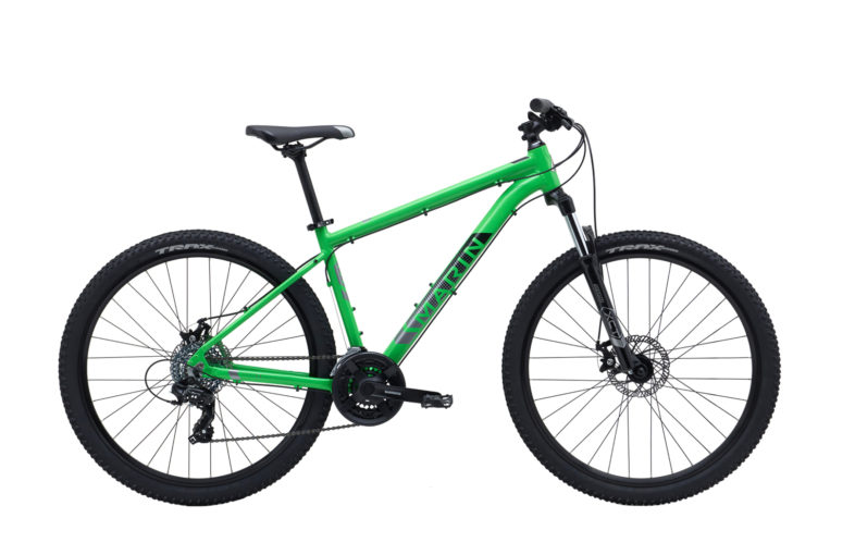 2018 Bolinas Ridge 1 Green £375