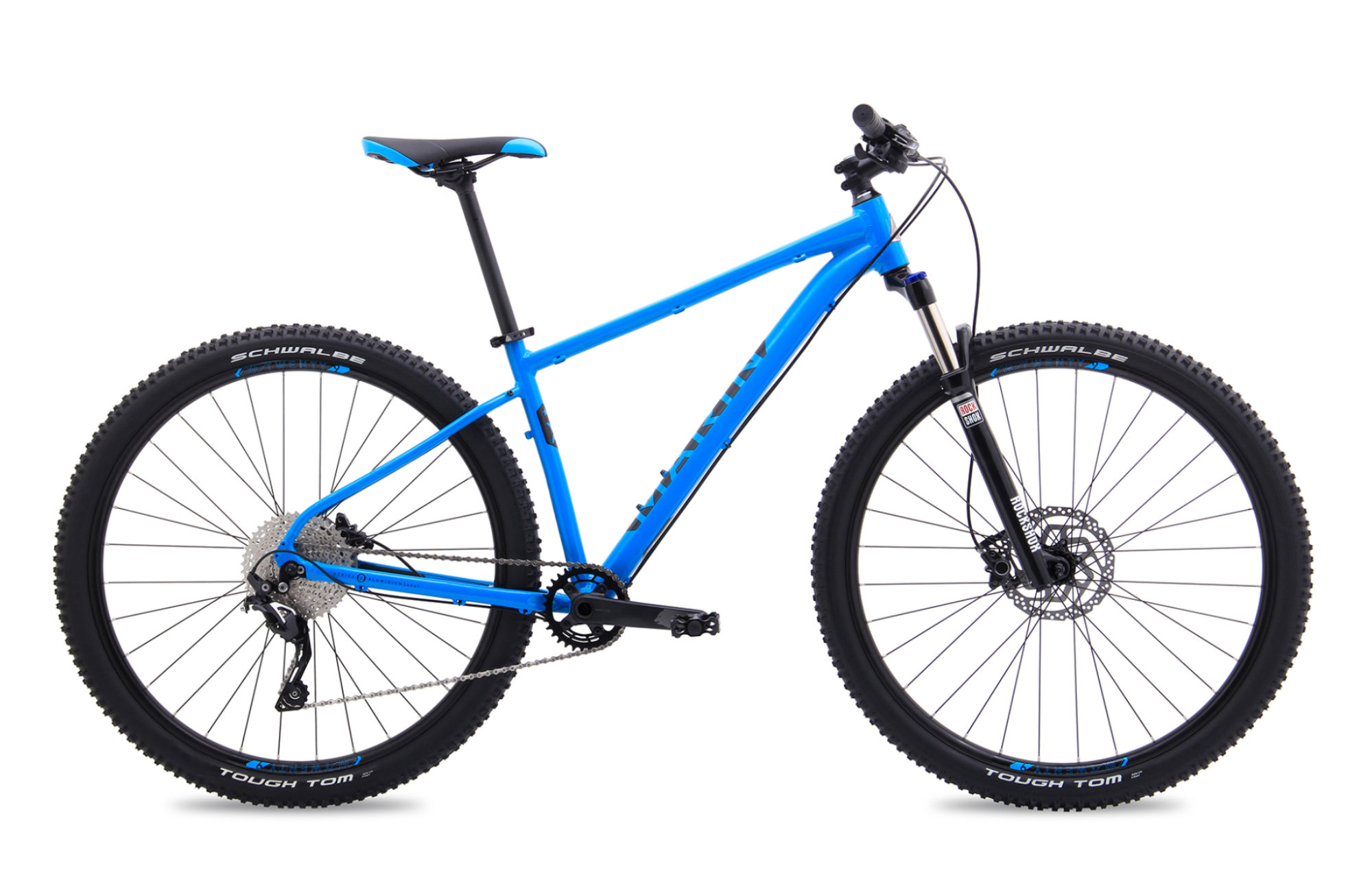 2018 Bobcat Trail 5 27.5″ or 29″ £775