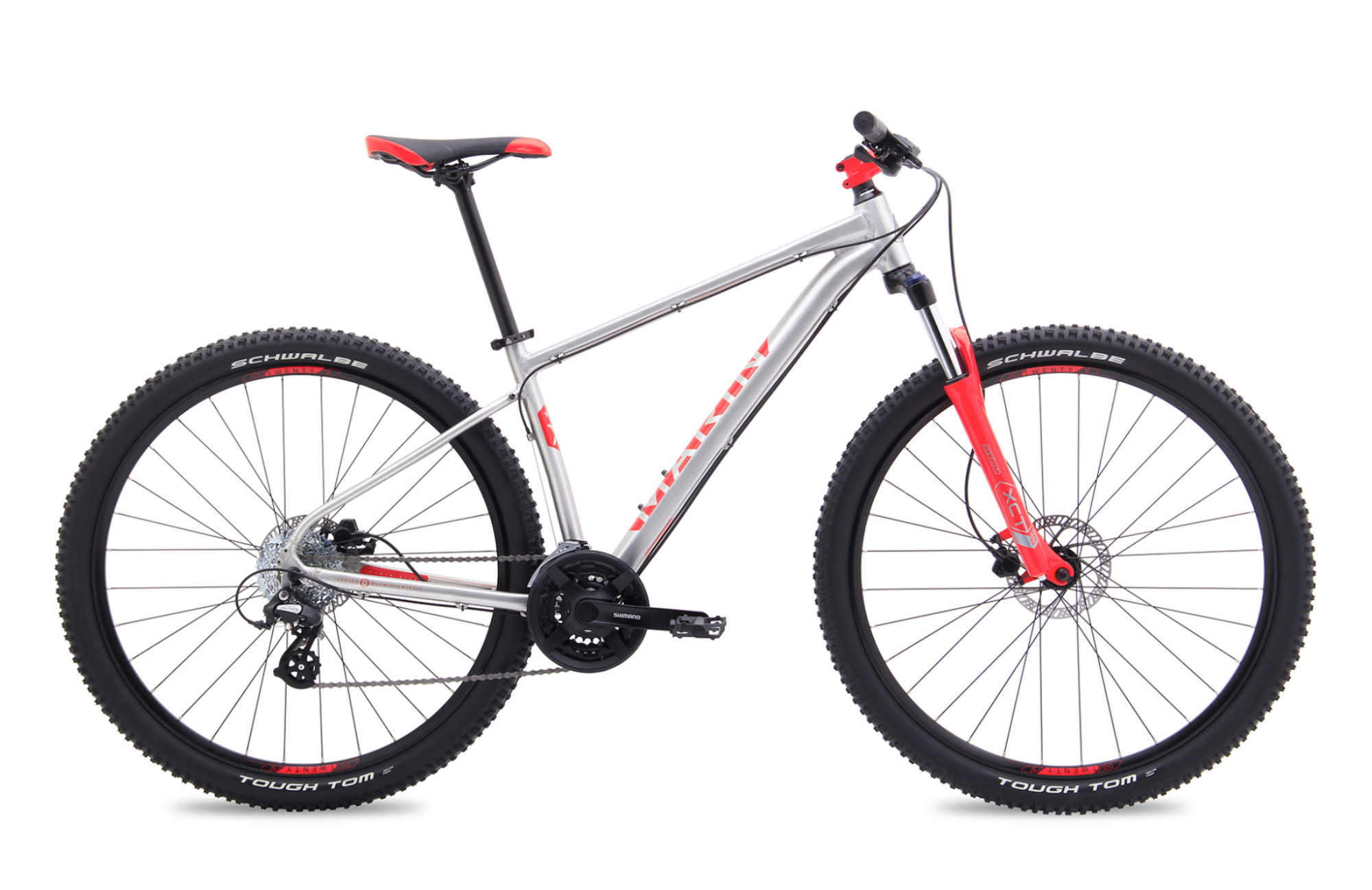 2018 Bobcat Trail 3 27.5″ or 29″ £500