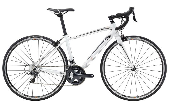 2018 Avail 1 £749