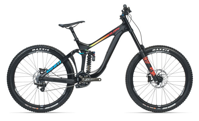 2018 Glory Advanced 1 £4499