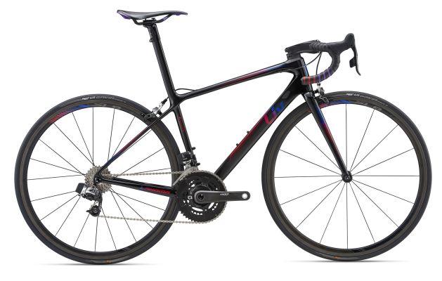 2018 Langma Advanced SL  0 £7749