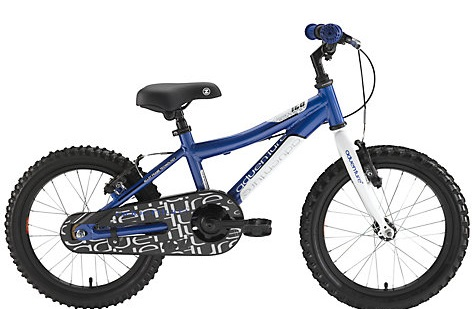 Adventure 160 boys 16″ wheel mountain bike £129.99