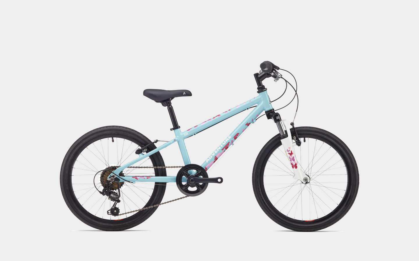 Adventure 200 Girls £249