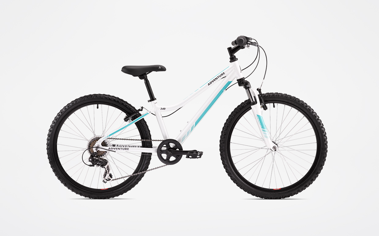 Adventure 240 Girls £219.99