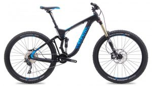 2017 Attack Trail 7 £1999.99
