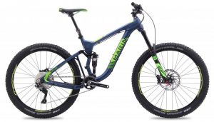 2017 Attack Trail 8 £2500
