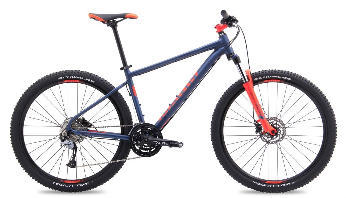 2017 Bobcat Trail 27.5″ £575