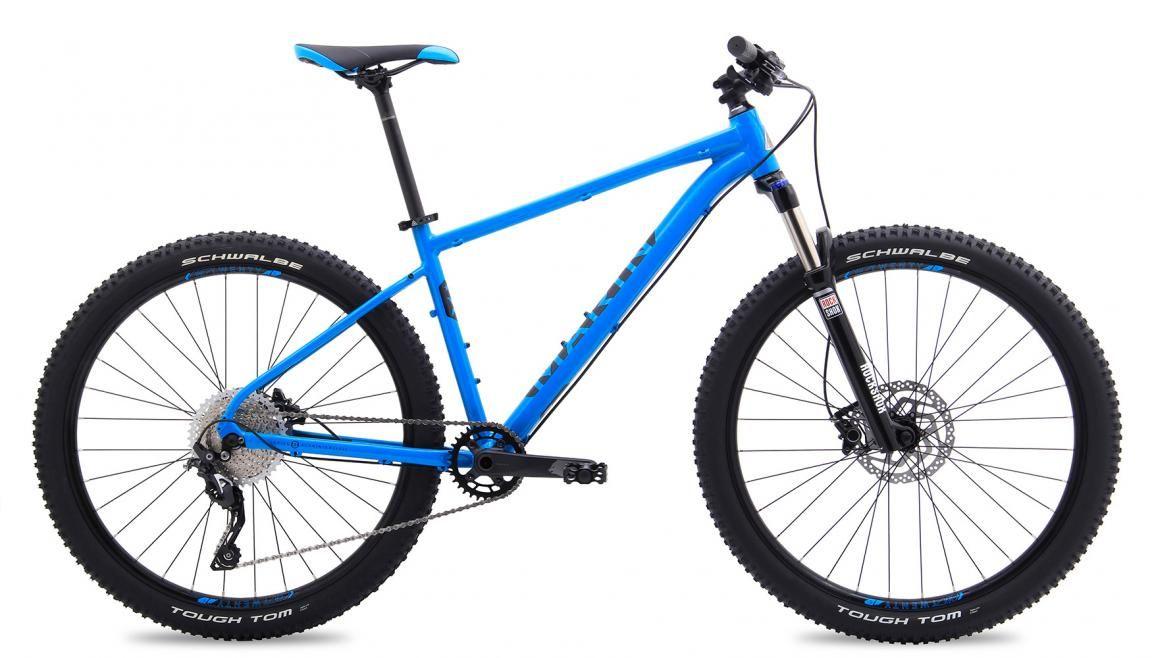 2017 Bobcat Trail 5 27.5″ £750