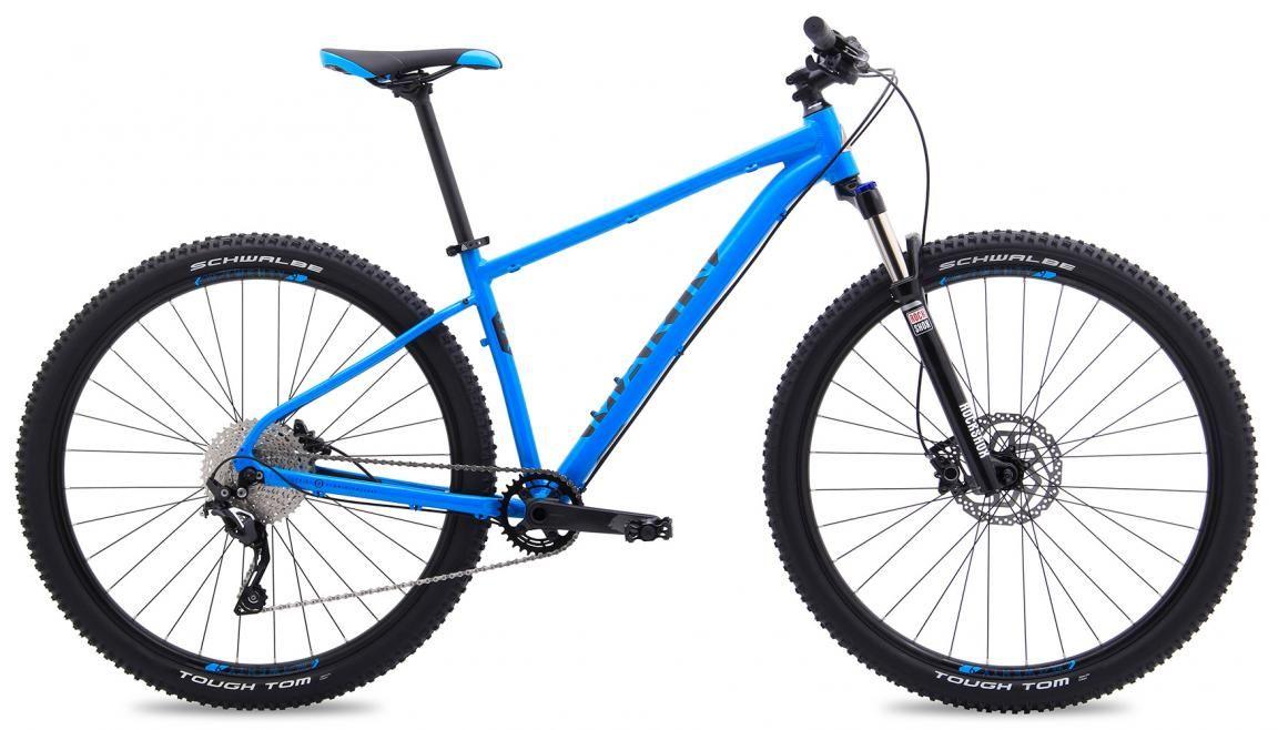 2017 Bobcat Trail 5 29″ £750
