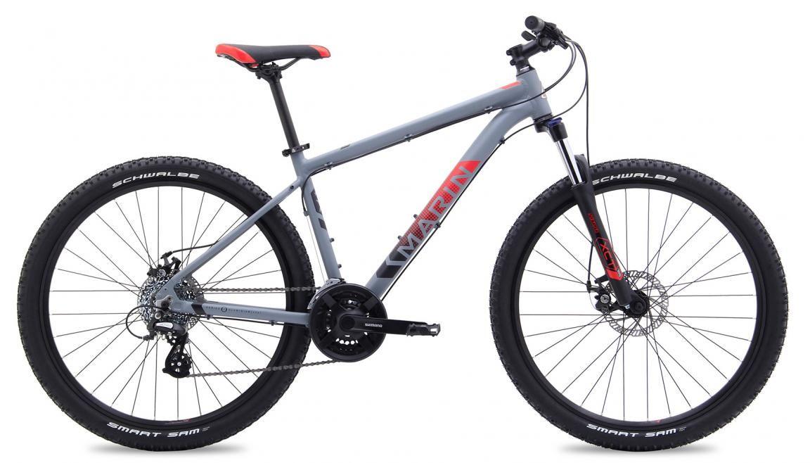 2017 Marin Bolinas Ridge 2 £450