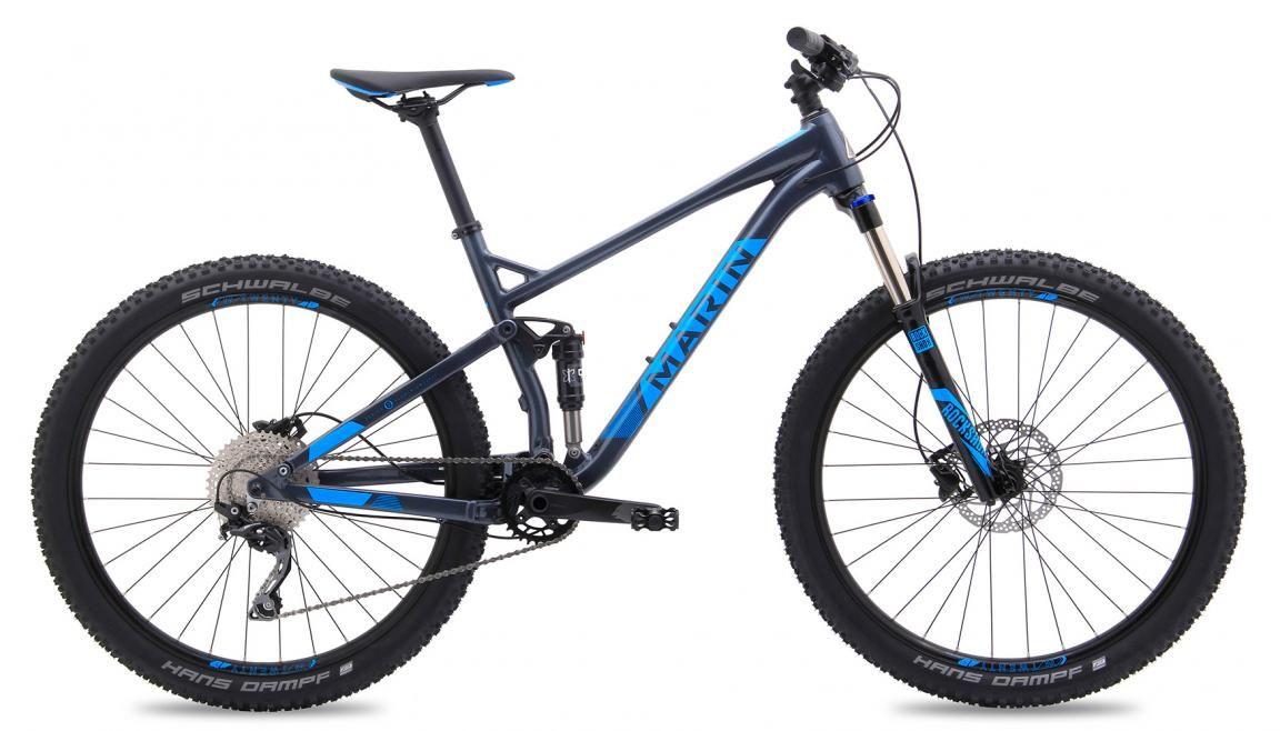 2017 Hawk Hill £1350