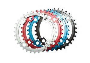 middleburn chainrings